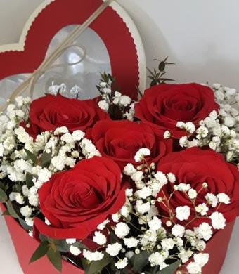 Kvety Darinka - svadobna kytica