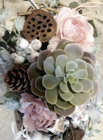 Kvety Darinka - kytica
